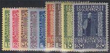 Levante Nr. 53-61 1908 60jähriges Regierungsjubiläum von Kaiser Franz Joseph