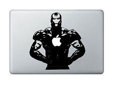 Iron Man Chest MacBook Pro / Air 15 Inch Vinyl Decal Sticker