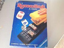 Ravensburger Rummikub Game Board Game Nib Dadi