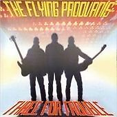 "FLYING PADOVANIS-""THREE IN TROUBLE""-THE POLICE-BRAND NEW SEALED CD+DVD 2007"