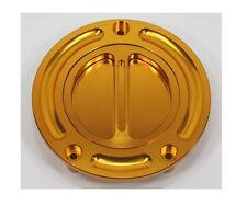 Suzuki Gold Billet Gas Fuel Cap BANDIT 650S GSF650 GSR750 GLADIUS SFV650