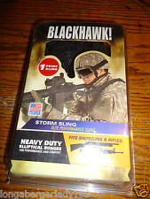 BLACKHAWK TACTICAL 1 SINGLE STORM POINT SLING STRAP HEAVY DUTY ELLITICAL BUNGEE