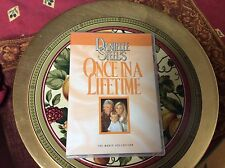 Danielle Steel ONCE IN A LIFETIME Lindsay Wagner Rex Smith  Barry Bostwick