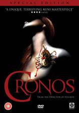 CRONOS - DVD - REGION 2 UK