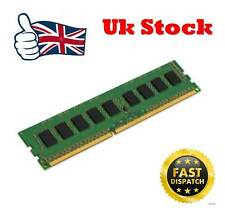 4 Gb Ddr3 1333 Mhz Pc3-10600 (240 Pin) Memoria Dimm Para Escritorio