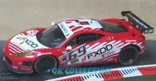 1:43 FERRARI 458 Italia Grand AM (24H Daytona 2012) - Fabbri (67)