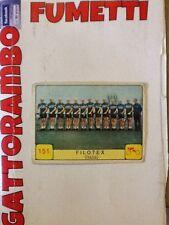Figurine Campioni Dello Sport N.151 Filotex Ottima  - Anno 68/69 Panini