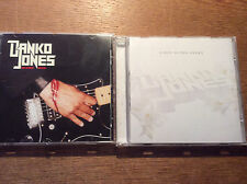 Danko Jones [2 CD Alben] Sleep Is The Enemy + We Sweat Blood