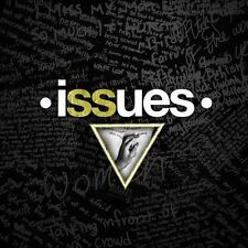 Issues by Issues (Punk) (CD, Nov-2013, Rise Records)