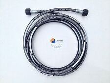6 mètre Ryobi Homelite nettoyeur pression hpw105dc puissance tuyau de remplacement six 6m M