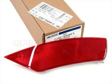 2013-2015 Ford Escape Rear Bumper Reflector Left Driver Side Red Panel OEM NEW