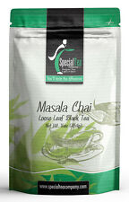 16 oz. Masala Chai Gourmet Loose Black Tea Includes Free Tea Infuser