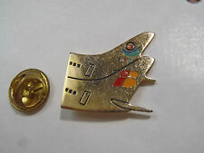 PIN'S COMPAGNIE AVIATION