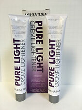Pravana The Perfect Blonde Pure Light Creme Lightener For Blonde Wand - 2 x 3oz