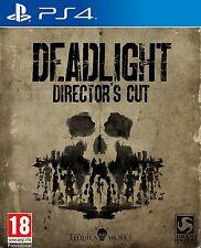 Deadlight: Directors Cut (PS4) neuf scellé