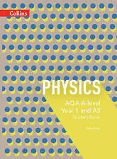 Good, AQA A Level Physics Year 1 and AS Student Book (AQA A Level Science), Kell