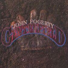 Centerfield  by John Fogerty (CD, 184,1985, Dreamworks SKG)