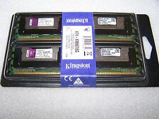 8GB Kingston / HP PC2-5300F memoria DDR2-667 RAM Server (FBDIMM), NUOVO