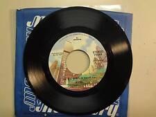 """RUSH:Spirit Of Radio(Long Version)4:54-(Short Version)3:00-U.S. 7"""" 80 Mercury DJ"""