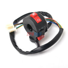 KILL LIGHT STARTER CHOKE SWITCH for Chinese ATV QUAD 90cc 110cc 125cc Kazuma JCL