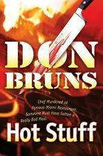 Hot Stuff: A Novel (The Stuff Series)