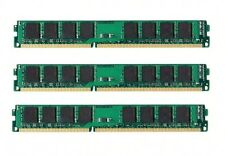NEW 12GB 3x4GB PC3-10600 1333MHZ DDR3 240pin DESKTOP MEMORY Dell Studio XPS 9000