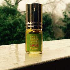 Tata Harper Love Potion 3ml Travel Size Aromatherapy Elixir Travel Size (3ml)