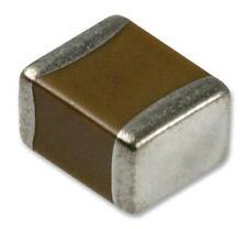 Condensadores-cerámica de múltiples capas-Tapa Condensador cerámico multicapa C0G/NP0 15PF 50V 0201-Pack de 10
