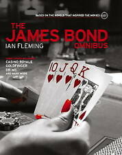 TheJames Bond Omnibus by McLusky, John ( Author ) ON Sep-25-2009, Paperback, McL