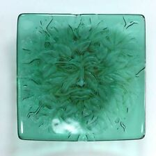 Small Greenman Texture - Glass Fusing Mold