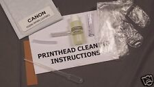 Canon PIXMA MP495 Printhead Cleaning Kit (Everything Incl.) 1070BS