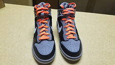 Nike Dunk High (GS) Funky! New in Box! Awesome coloring!! Size 5.5Y