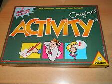 Original Activity - neuwertiger Zustand - Kultig - Spiele Klassiker