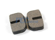 DISK BRAKE PADS SHOES MINI POCKET CHOPPER SUPER BIKE GAS SCOOTER 47 49CC P BP14