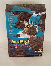 MONTY PYTHON & THE HOLY GRAIL THE DEAD COLLECTOR ACTION FIGURE SIDESHOW TOYS MIB