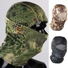 Motorcycle Balaclava Neck Winter Warm Ski Bicycle Full Face Mask Cap Hat Cover