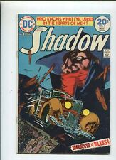 The Shadow DC #4 Death Is Bliss   Very Good or better CBX2C