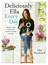 Deliciously Ella Every Day (IPAD/ KINDLE/ ANDROID)