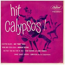 15812 - HIT CALYPSOS - RUM AND COCA COLA