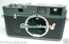 Leica MP 0.72 LHSA Martello Tone SPECIALE EDITION 1968-2003 MINT!