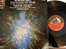 EX 2705673 The Mask of Time, Tippett 2 L.P Boxset
