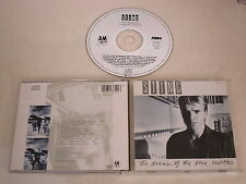 STING/THE DREAM OF THE BLUE TURLTES(A&M 393 750-2) CD ALBUM