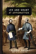 NEW - Lee and Grant at Appomattox (Young Voyageur) by Kantor, MacKinlay