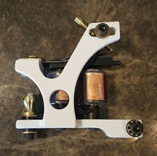 "Custom Tattoo Machine Shader With 1"" Handmade Coils"