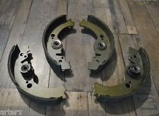 LADA 2103 2106 REAR BRAKE SHOE AND LINING KIT WITH ECCENTRIC
