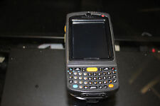 MC7598 Motorola Qwerty Scanner Mobile Computer Hand Held Bar Code Reader used