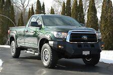 2007-2013 Toyota Tundra Fab Fours Premium Bumper TT07-H1851-1 w/ $55 Rebate