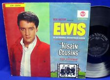 LP ELVIS PRESLEY-Kissin 'Cousins // German RCA *** LIVING STEREO *** lsp-2894
