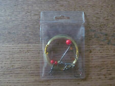 Sea fishing Rig - Pulley Pennel - Shore and boat rig - Quality Professional Rig