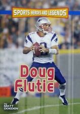 Sports Heroes & Legends Doug Flutie - SC  1st PRINT 2007 Boston Col, Bears, Pats